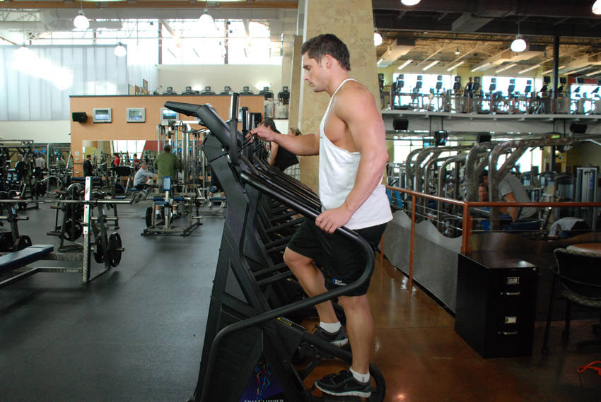 What is the StairMaster good for?
